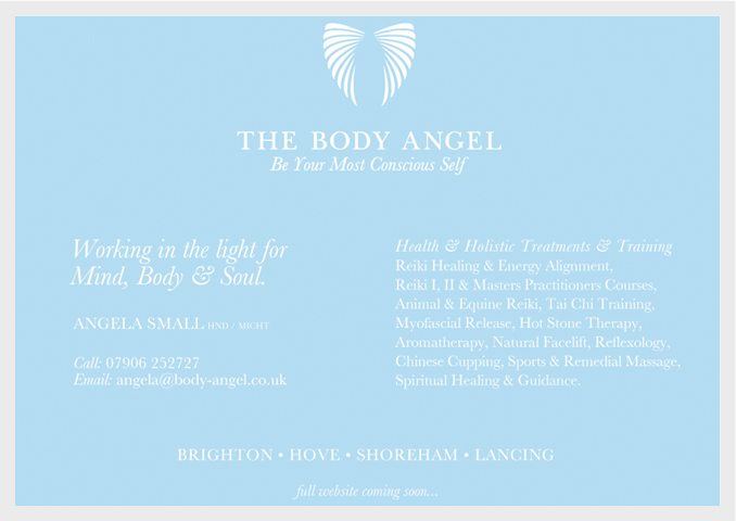 Body Angel Therapies